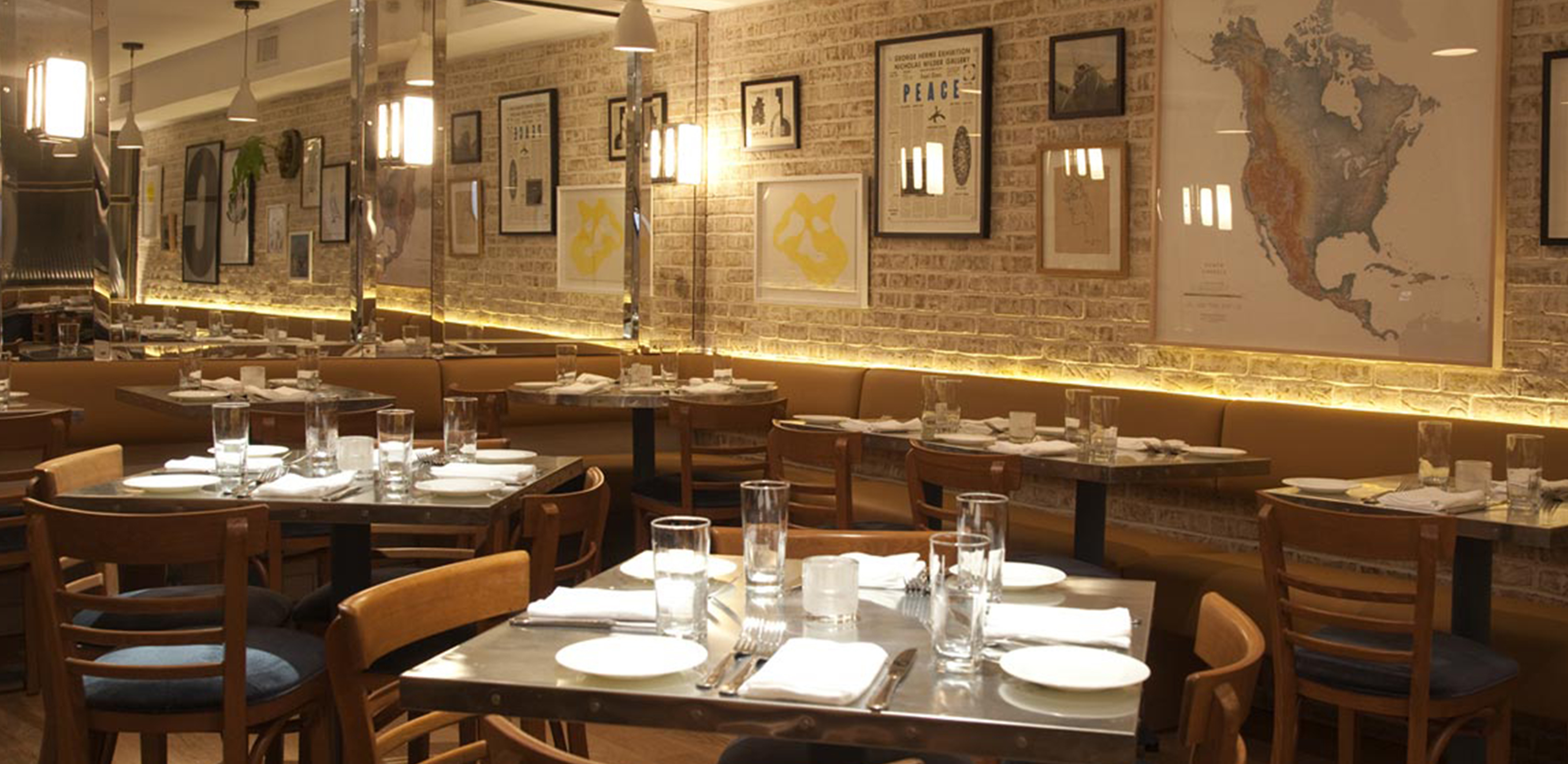 Coziest Restaurants In New York City French Connection Usa