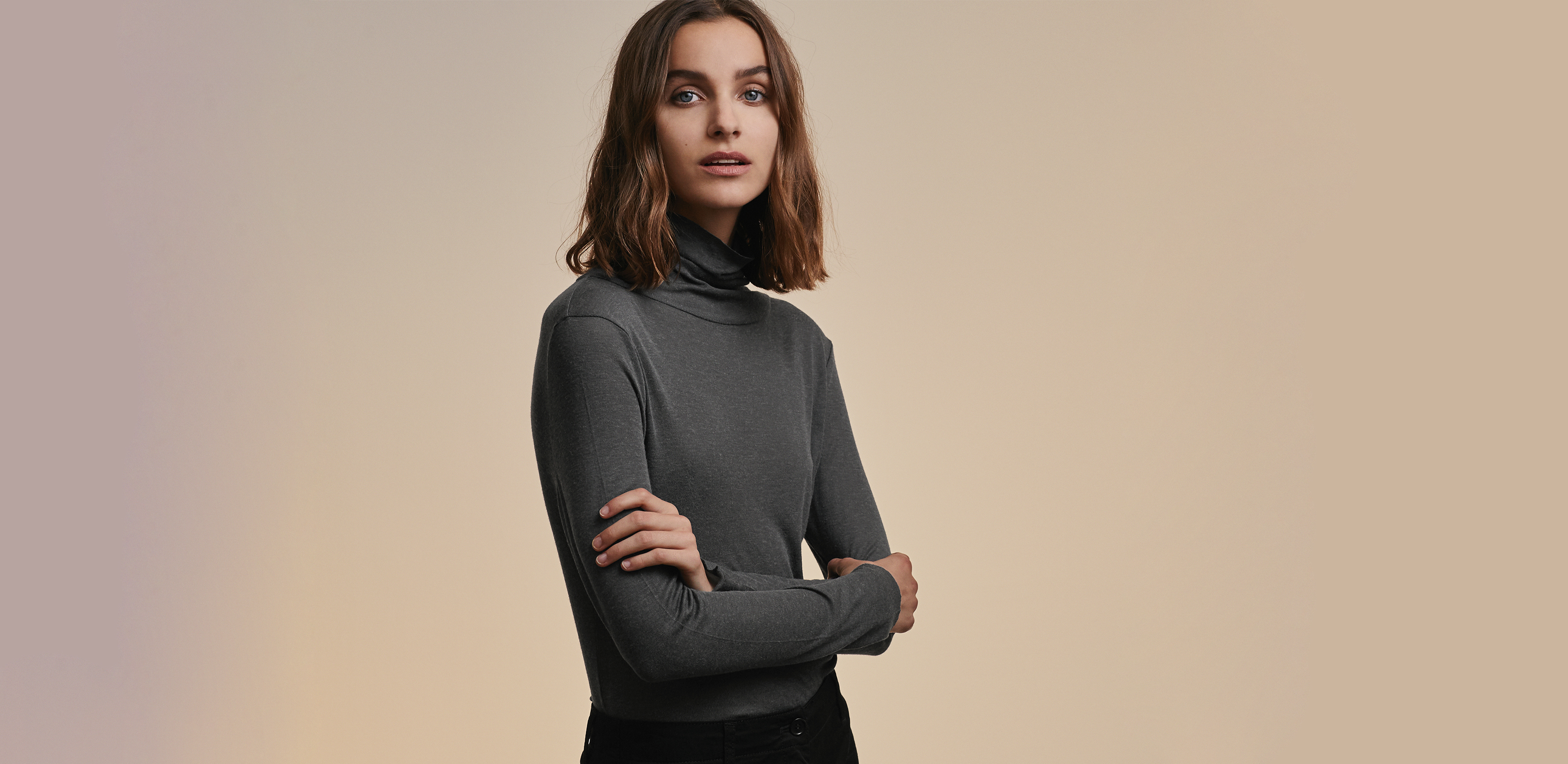 MEET YOUR NEW FAVORITE FALL SWEATERS