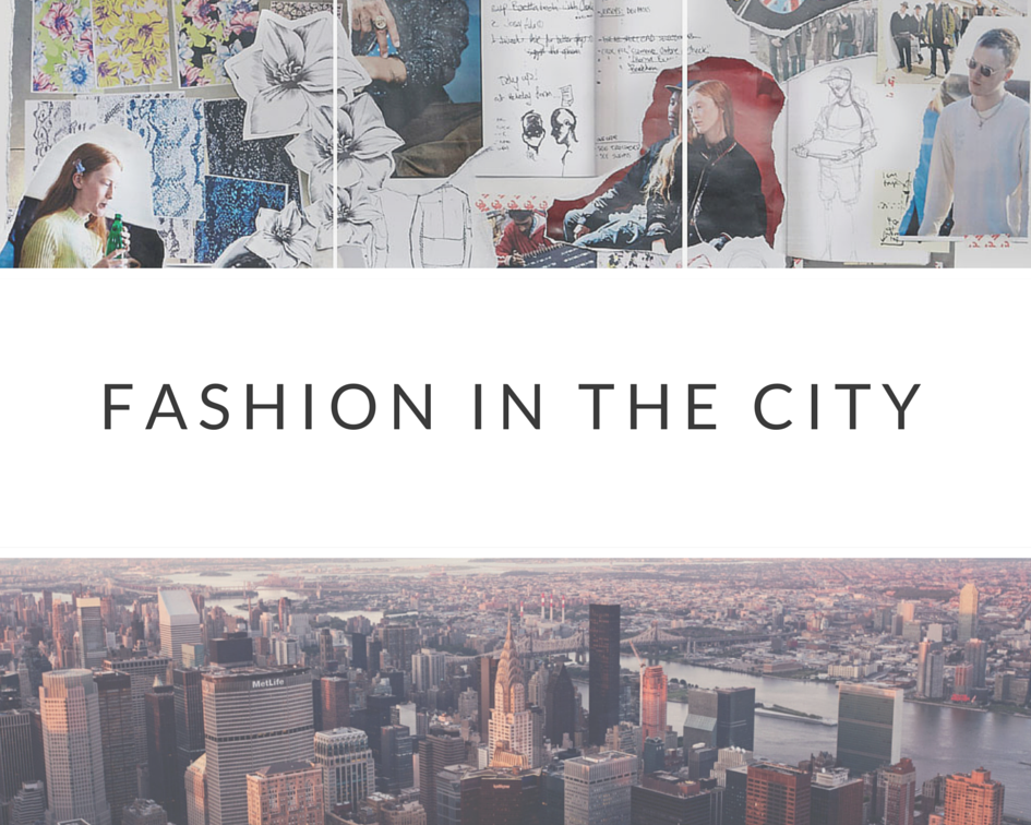 NYC Fashion Events Winter 2015