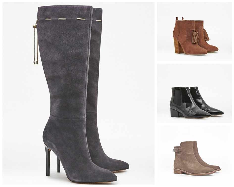 boots winter 2015