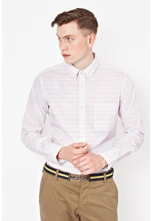 Haper Adams Horizontal Shirt
