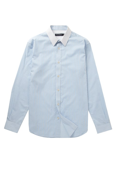 Blue Chip Striped Shirt
