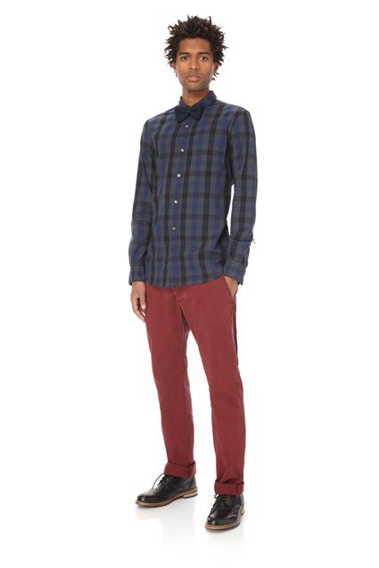 Macleod Check Shirt