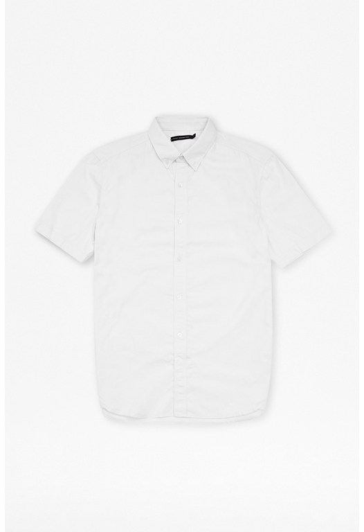 Oxford Lightweight S/S