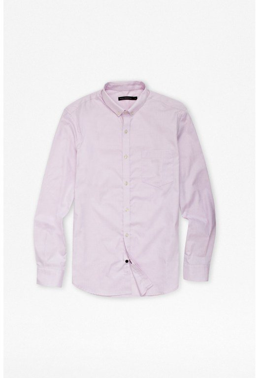 Colourful Oxford Shirt