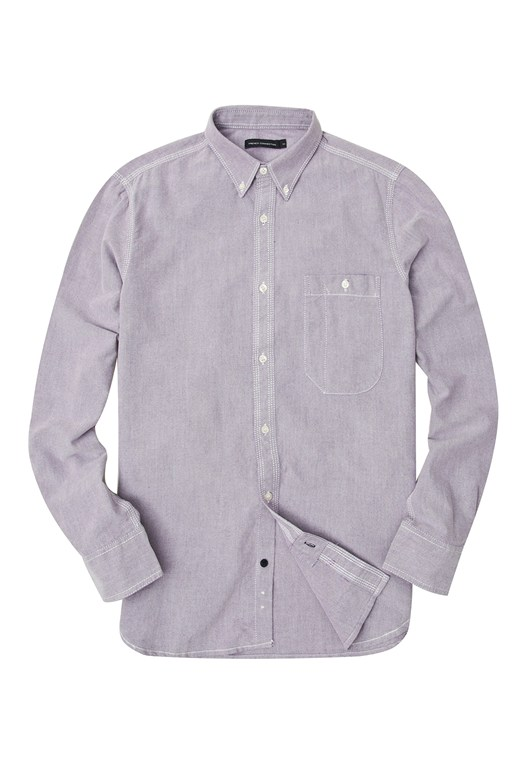 Supersoft Oxford Shirt