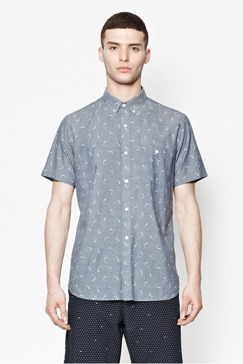 Jetscalator Cotton Shirt