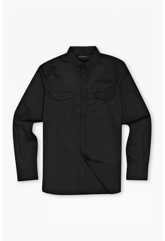 Amarylis Stretch Shirt