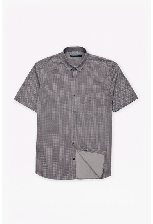 Kwandi Cotton Shirt