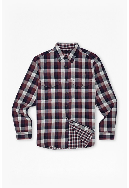 Wilton Country Check Shirt