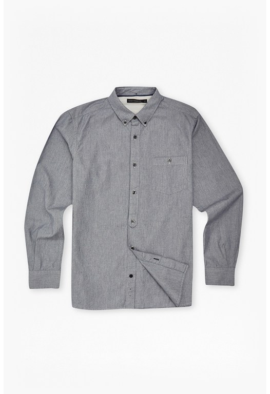 Giggs Grindle Cotton Shirt
