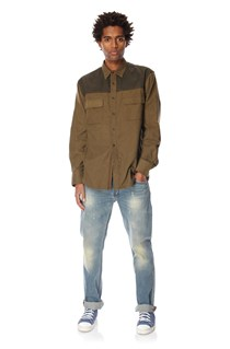 TIMBER TWILL SHIRT