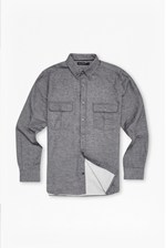 Looks Great With Underground Cotton Shirt