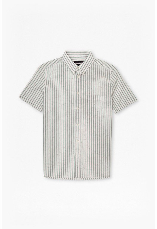 Volley Stripe Connery Short Sleeves Shirt