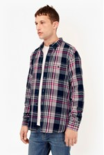 Looks Great With S16 Gasser Grindle Plaid Shirt