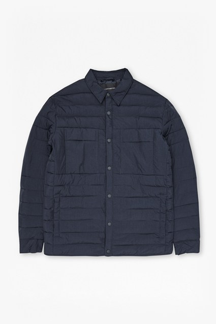 Geysur Quilted Jacket