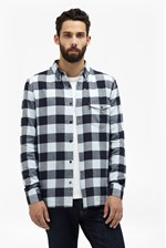 Looks Great With Pop Flannel Plaid Shirt