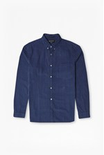 Looks Great With Gingham Brushed Cotton Shirt