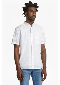 Halley Dot Short Sleeve Shirt