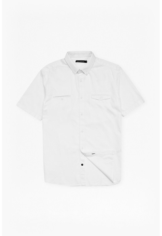 HIGH SUMMER TWILL CHMBRY S/S