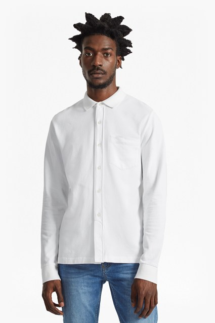 Brunswick Pique Slim fit Shirt