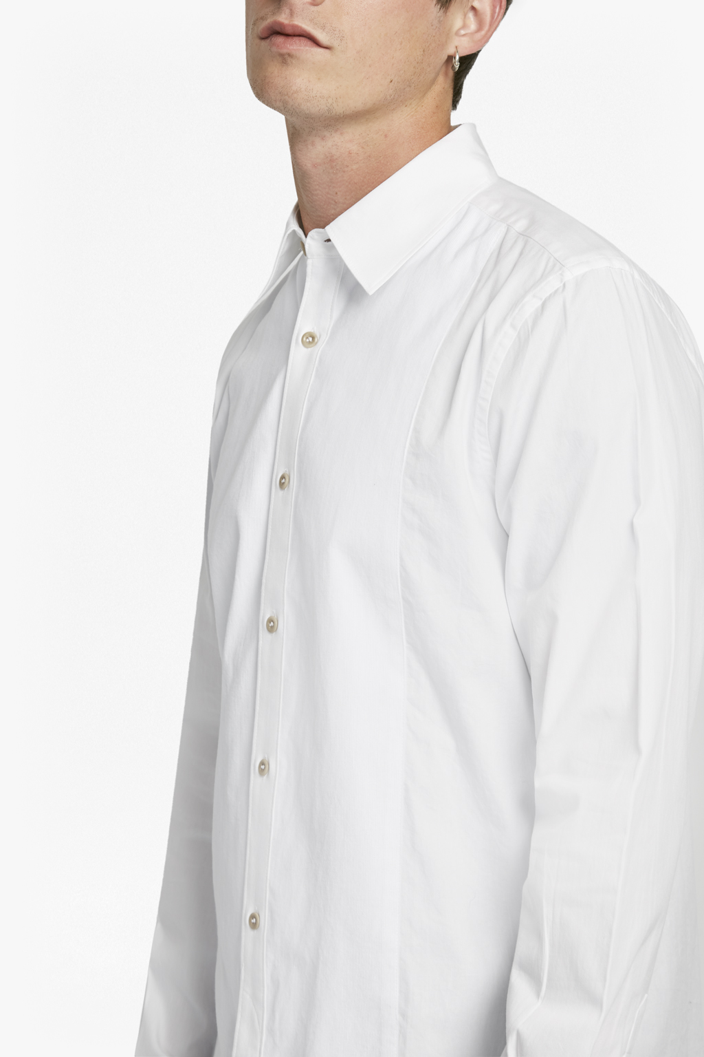 French Connection Mens Oxford+Corduroy Formal