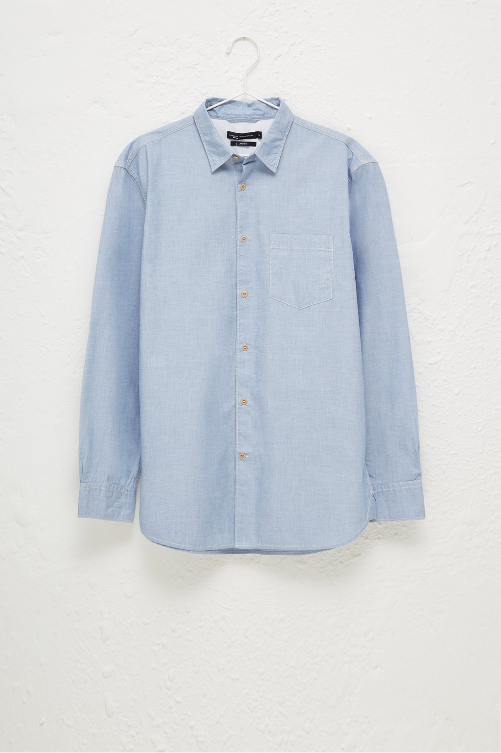 43f5c32ea80a2 End On End Loose Collared Shirt