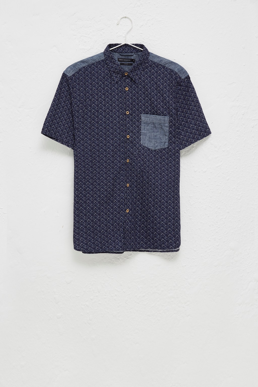Kast Tile Short Sleeve Shirt