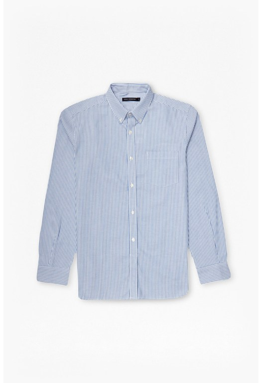 Connery Oxford Stripe Shirt