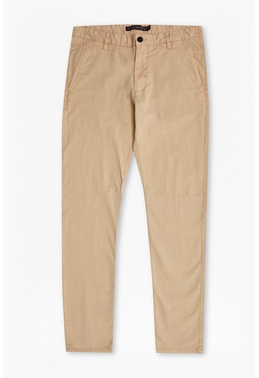 Sam Slim Cotton Pants