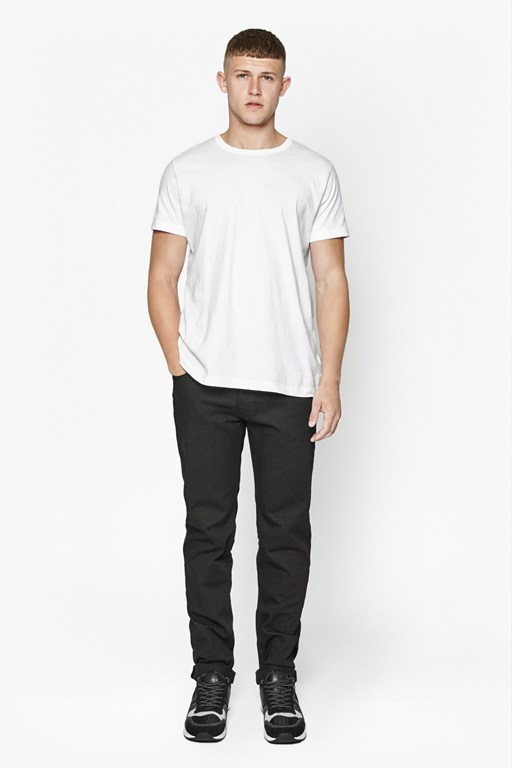 Complete the Look Co Slim Black Jeans