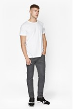 Looks Great With Co Skinny Grey Jeans