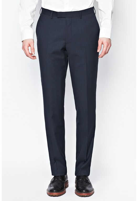 Tonic Wool-Blend Trousers