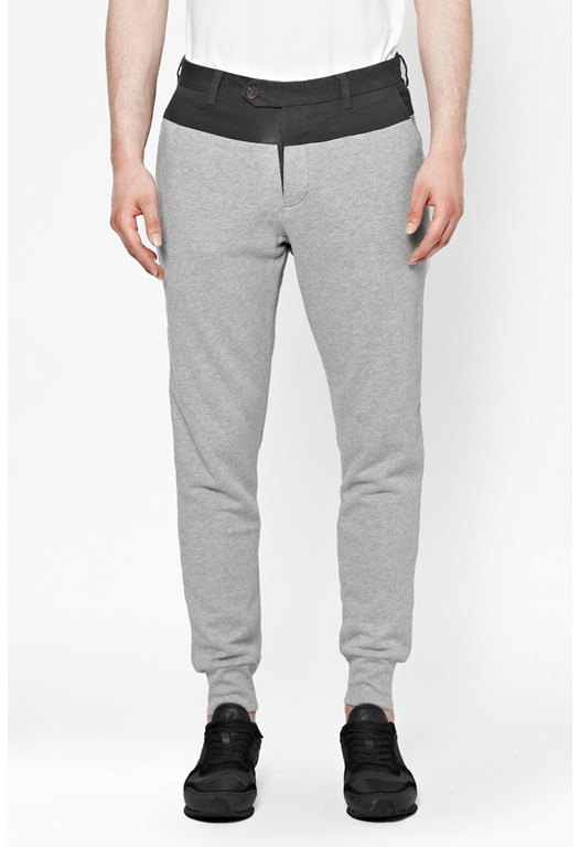 Orbit Mix Sweat Trousers