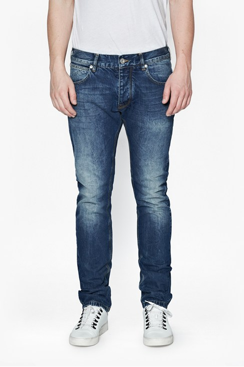 Lead Straight Jeans