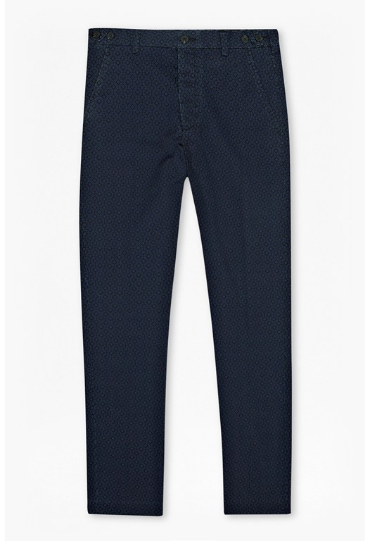 Bobongo Machine Gun Stretch Trousers