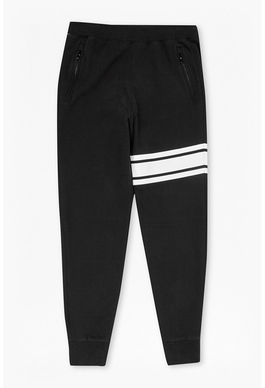 Fcuk Fear Hit Harder Slim Joggers