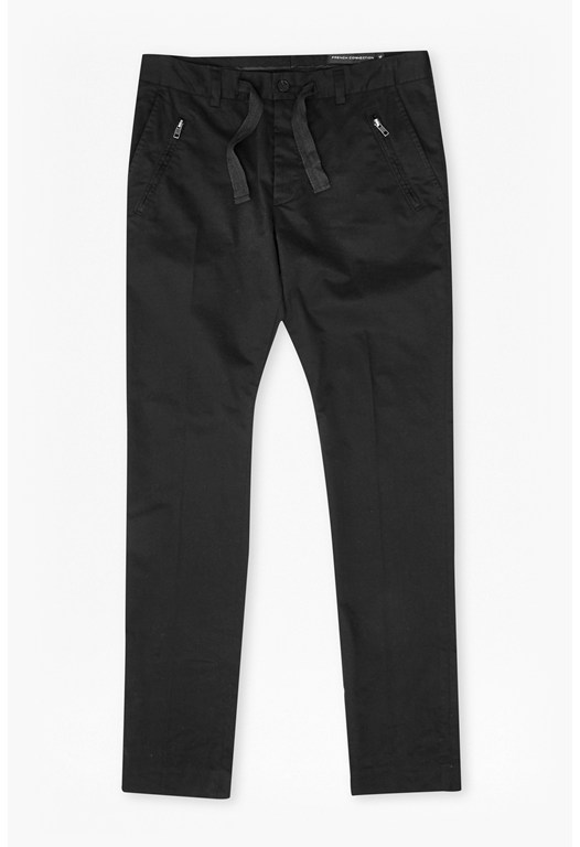 Rifle Bondage Slim Trousers
