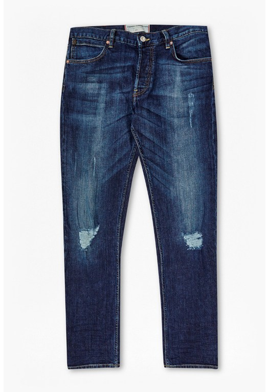 Ikal Stretch Jeans