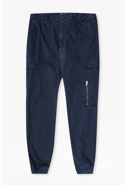 Heavy Downpour Twill Jeans