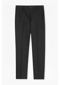Classic Twill Suit Pants