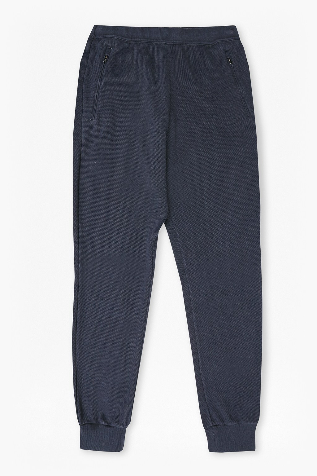 Winter Pique Sweat Joggers