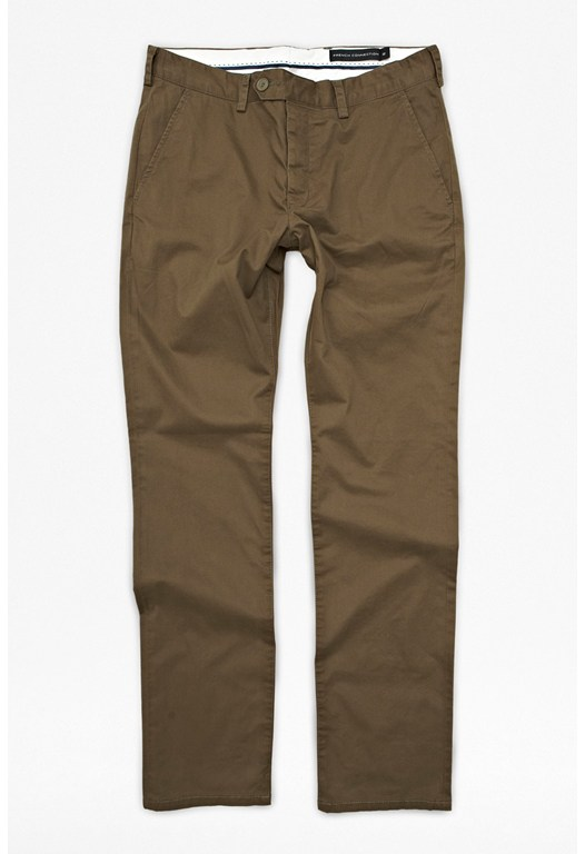 Machine Gun Slim Chinos Pants