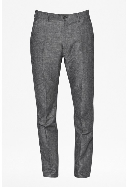 Investment Linen Trousers