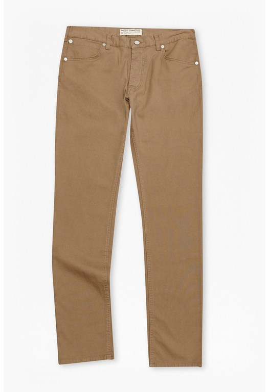 5 Pocket Pants