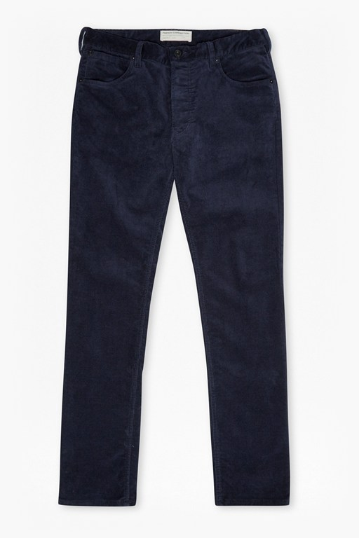 Complete the Look Ski Stretch Corduroy Trousers