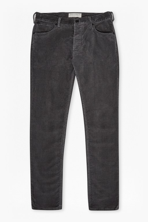 Ski Stretch Corduroy Pants