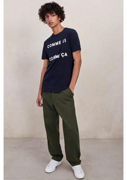 Cotton Row Trousers