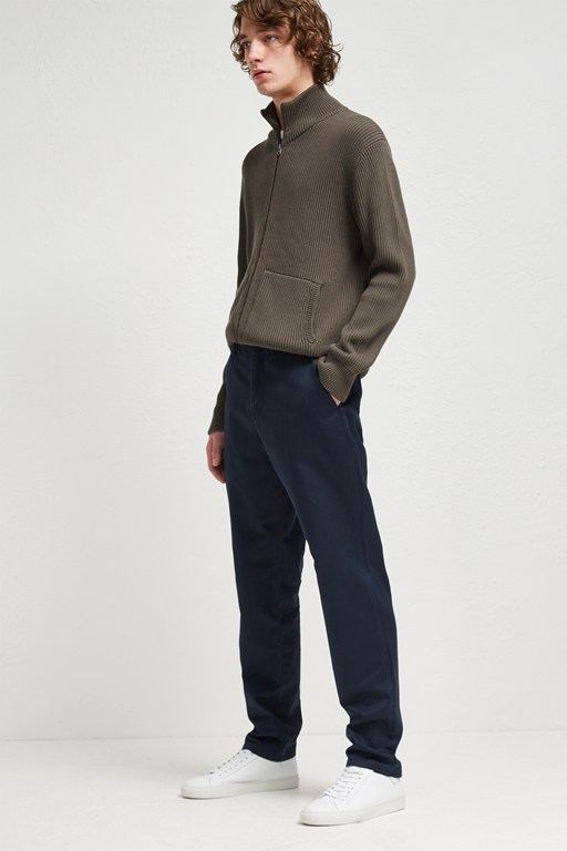 Complete the Look Calvary Twill Trousers
