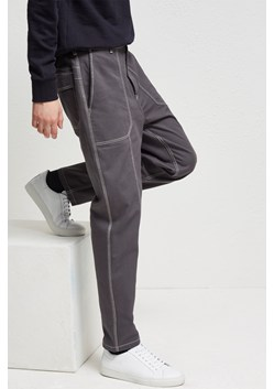 Pigment Garment Dye Mix Trousers